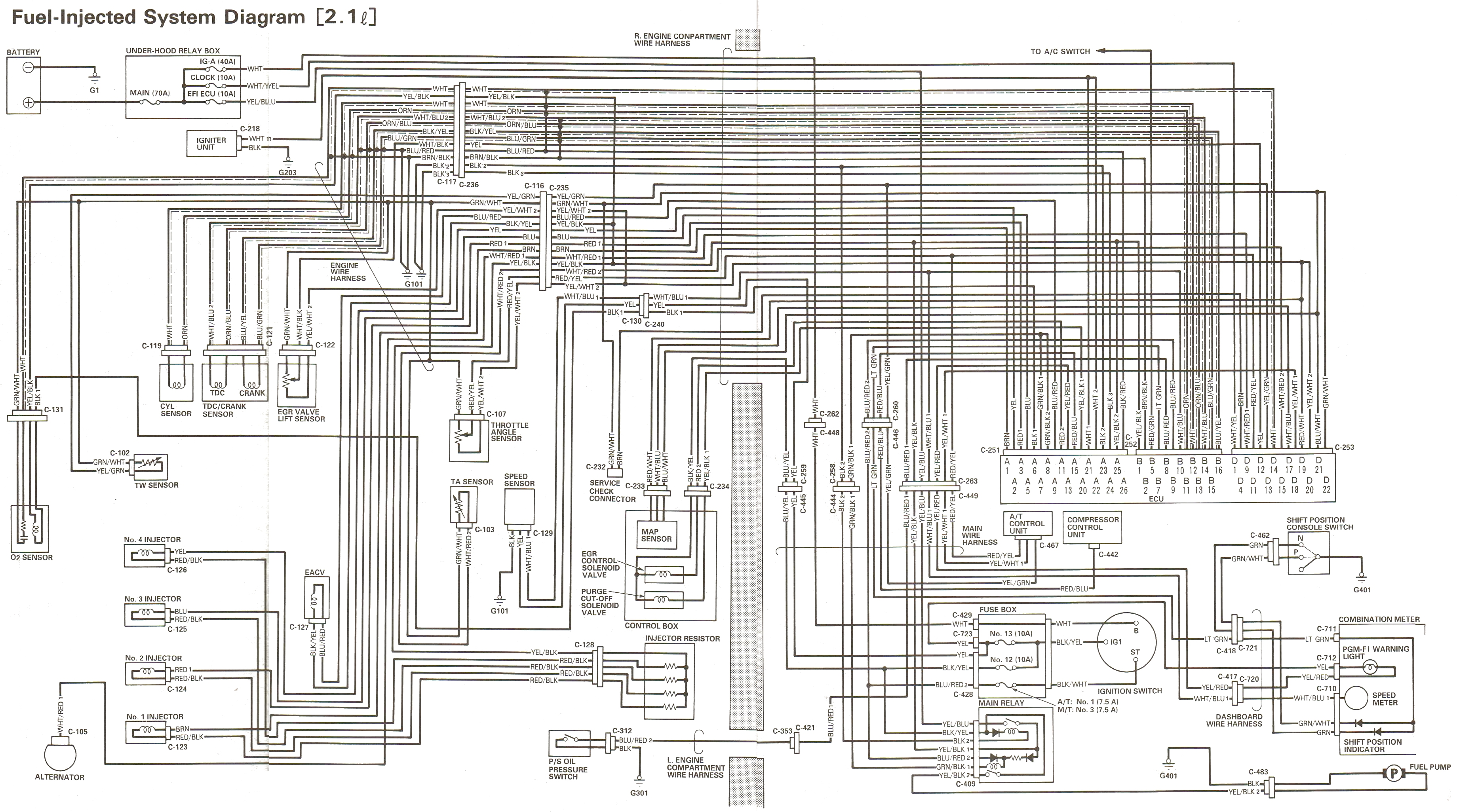 fuelinjectionsystemdiagram2point1 90 91 wiring diagrams bbb wiring diagrams at suagrazia.org